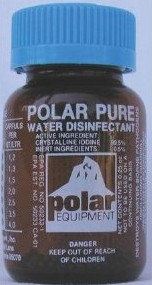Water Survival Purification Crystals