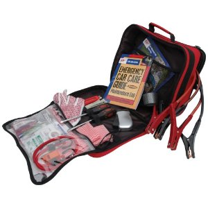 AAA Vehicle Emergency Kit