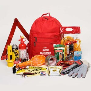 Auto Survival Emergency Kit