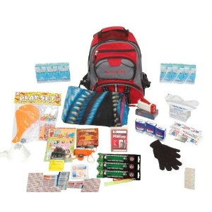 Childrens Emergency Survival Kit