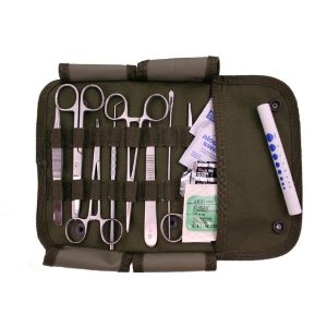 Disaster Emergency Surgical Kit