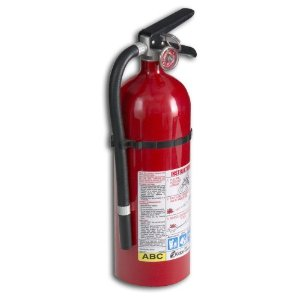 Emergency Fire Extinguisher Disaster Kits