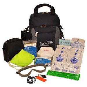 Emergency Fire and Evacuation Kit