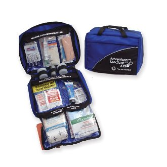 Emergency First Aid Kit Fundamentals