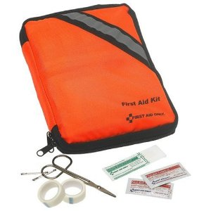 Emergency First Aid Survival Kit