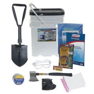 Family Emergency Hurricane Kit