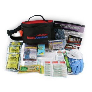 Grab and Go Evacuation Emergency Kit