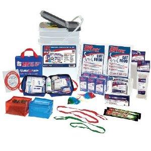 Multiple Cat Emergency Kit