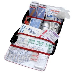 Best emergency kits for cars